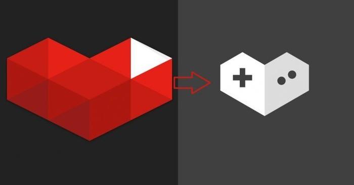 YouTube Gaming bakal pindah ke hub di aplikasi utama Youtube. Foto: The Next Web