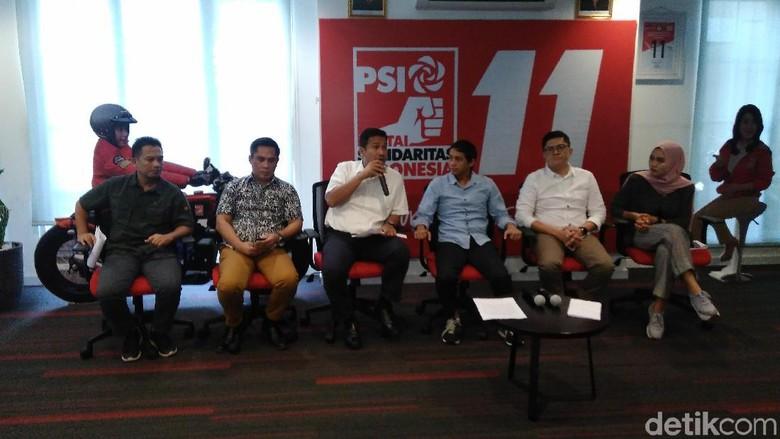 PSI Dukung Polri Ungkap Aktor di Balik Kerusuhan 22 Mei