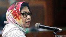 Banding Kandas, Eks Dirut Pertamina Karen Tetap Dibui 8 Tahun karena Korupsi