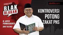Blak-blakan Dirut Baznas: Kontroversi Potong Zakat PNS