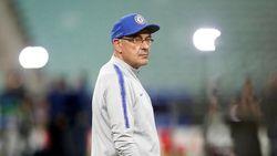 Tinggalkan Chelsea, Sarri Gabung Juventus