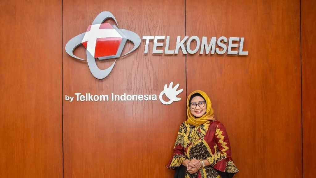 Direktur Telkomsel Bakal Diganti