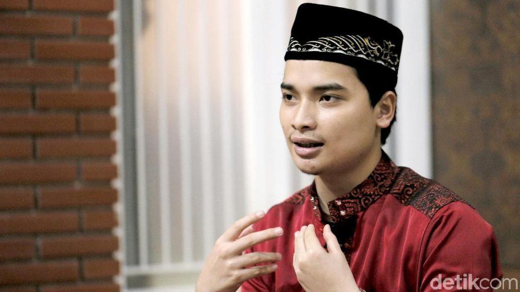 Hukuman Tegas dari Ustaz Arifin Ilham Jadikan Anak Siap dengan Kondisi Sekarang