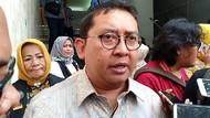Istana Sanggah Fadli soal Mendikbud Spekulasi