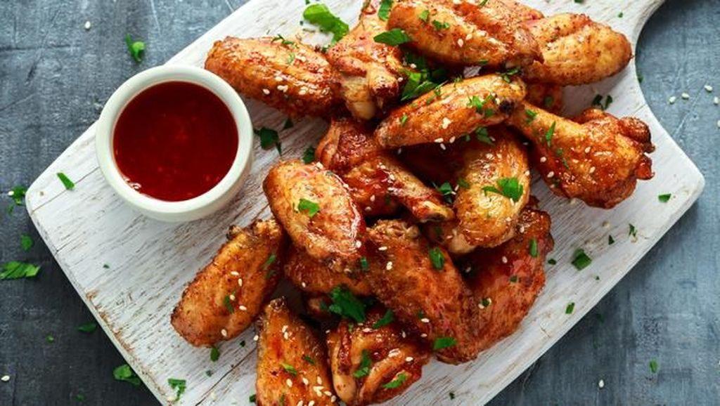 Promo Lebaran, Ada Udon hingga Chicken Wing Harga Spesial