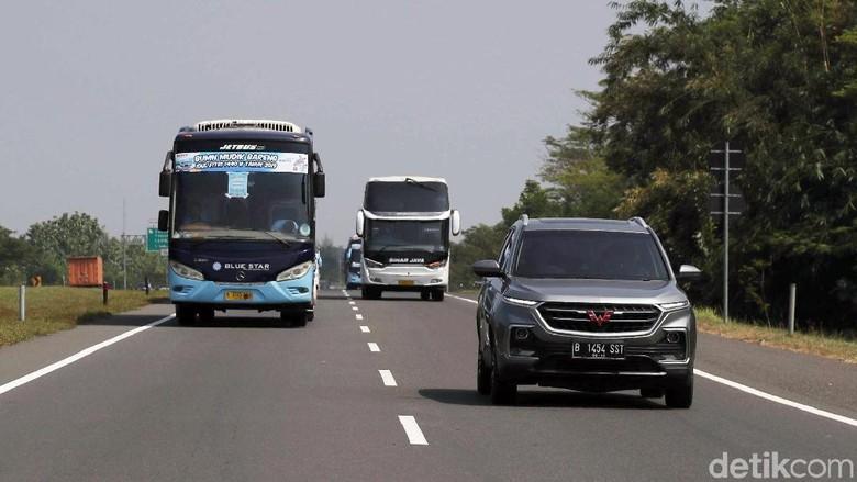 Tol Trans Jawa Foto: Pradita Utama