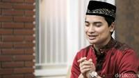 Banyak DM Menuding Tak Ikhlas Ditinggal Arifin Ilham, Alvin Faiz Heran