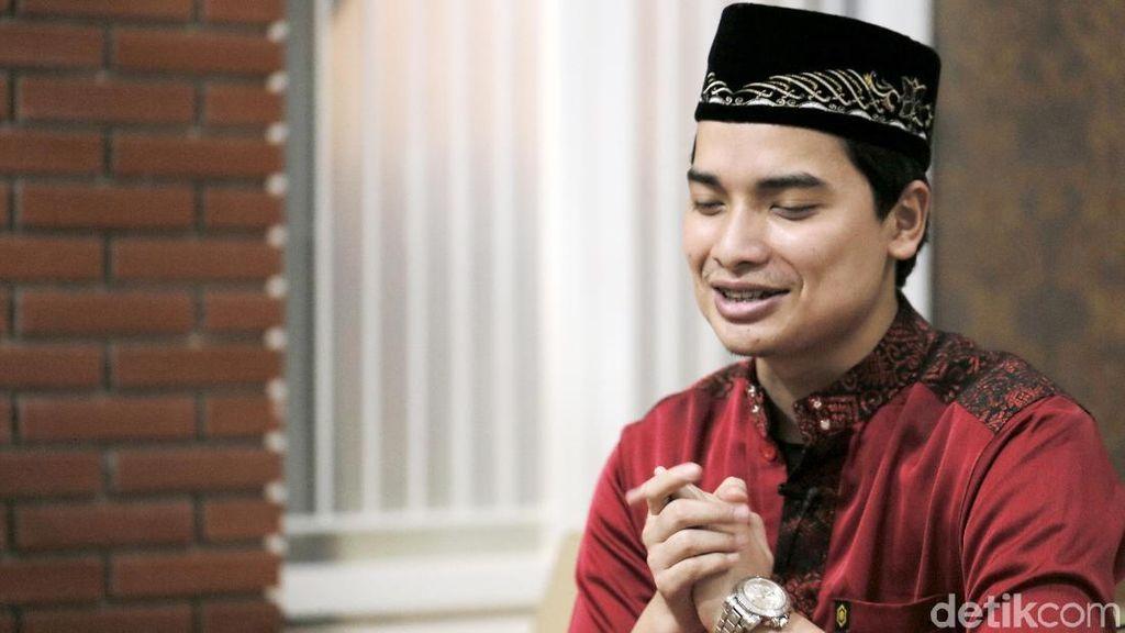 Pesan ArifIn Ilham: Jangan Ngaku Muslim Jika yang Keluar dari Mulut Kotor