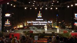 Anies Pastikan PRJ Aman: Jakarta Lebih Luas dari Sorot Kamera