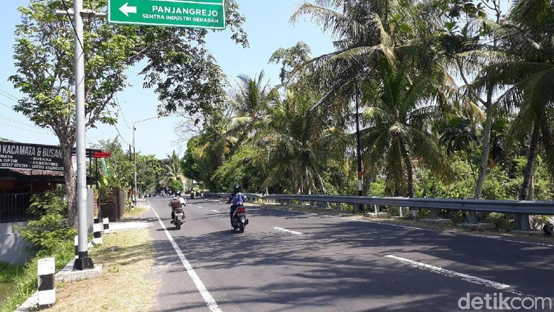 Bantul di Yogyakarta (Pradito Rida Pertana/detikcom)