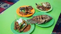 Pecel Lele Enak hingga Suami Pemilik Warung Seafood Direbut Pelakor