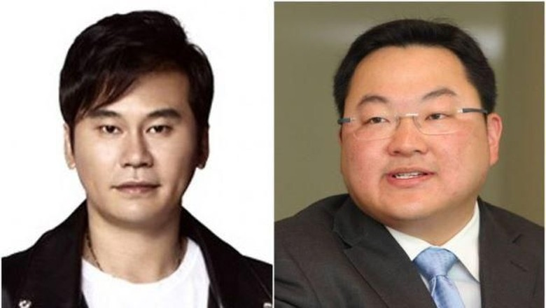 Miliarder Malaysia Jho Low Disebut Terlibat Skandal Seks K-pop