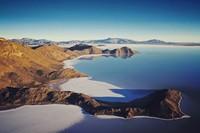 Di Bolivia, ada sensasi menginap di lembah garam Salar de Uyuni. Semua datarannya dipenuhi garam, dari Desa Uyuni sampai San Pedro de Atacama (Amazing Places/Kachi Lodge/Facebook)