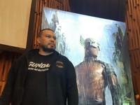 Seminggu Tayang di Bioskop, Gundala Tembus Sejuta Penonton