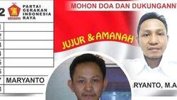 Video Caleg DPR Ditahan karena Posting Hinaan ke Jokowi