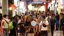 Sensasi Serunya Pasar Malam di Jakarta Fair 2019