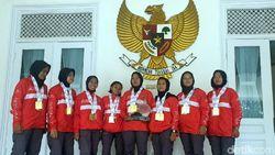 Sempat Terkendala Biaya, Srikandi Sukabumi Juara Dunia Arung Jeram