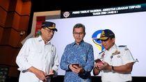 Aplikasi Peta Jelajah Nusantara buat Mudik, Kelebihannya?