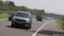 Pandemi Corona, Kemenhub Siapkan Skema Larangan Mudik Kendaraan Pribadi
