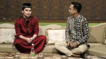Alvin Faiz Yakin Nikah di Usia 17 Tahun karena Amanah Mendiang Arifin Ilham