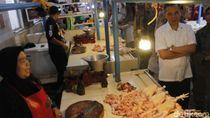 Jelang Lebaran, Harga Ayam di Cimahi Naik 15 Persen
