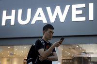 Bos Microsoft Sebut Sanksi Trump ke Huawei Tidak Adil