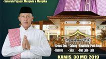 Pemkab Kuningan Meriahkan Ramadhan dengan Wisata Religi
