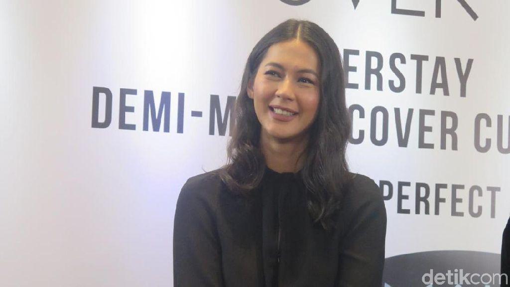 Lebaran Perdana Bareng Baim Wong, hingga Cerita Kehamilan Paula Verhoeven