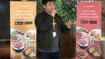 Akuisisi Berrykitchen, Yummybox Perbesar Pasar Katering Online RI