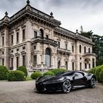 Mewah! Pangeran Arab Beli Mobil Termahal Dunia