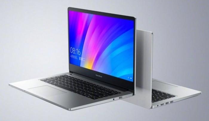 RedmiBook 14. Foto: Redmi