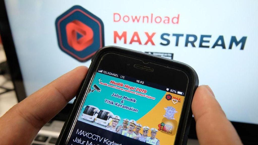 Praktis! Satu Aplikasi Ini Bisa Akses Film dari Banyak Platform