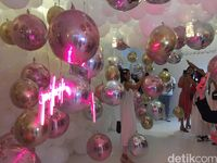 Ada Pameran Instagramable Buat Kamu yang Liburan Lebaran di Jakarta