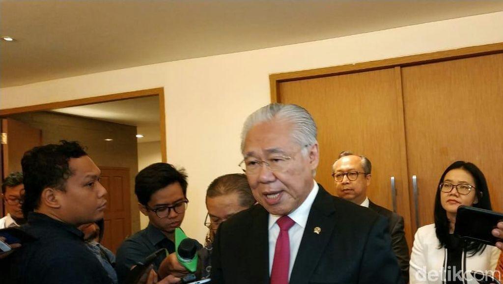 Mendag Bertemu Menteri Ekonomi Jepang Bahas Persiapan G-20