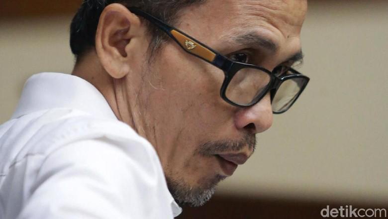 Jaksa KPK Tuntut M Muafaq Terdakwa Penyuap Rommy 2 Tahun Penjara