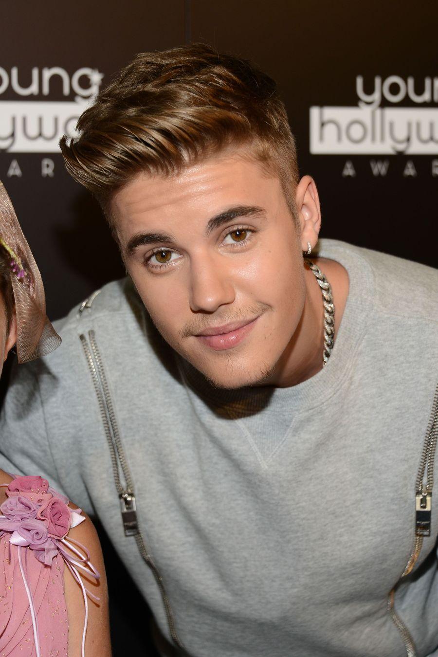 Evolusi Gaya Rambut Justin Bieber Dari Poni Lempar Hingga Cepak Foto 3