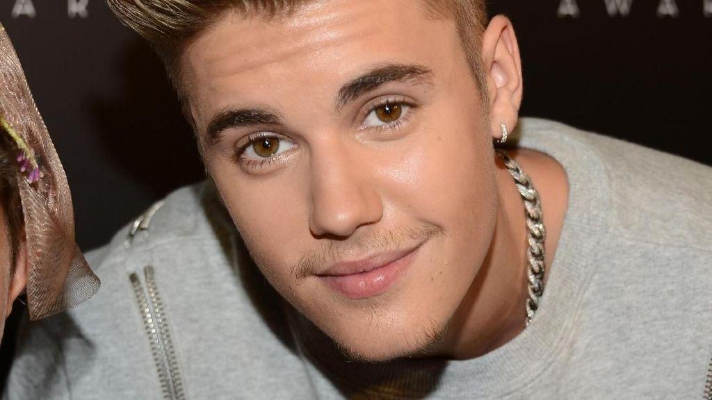 Setelah UFC, Justin Bieber Ajak Duel Tom Cruise di Instagram