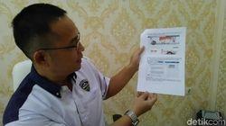 Caleg Gerindra yang Tuding Jokowi PKI Ditahan di Polda Jateng