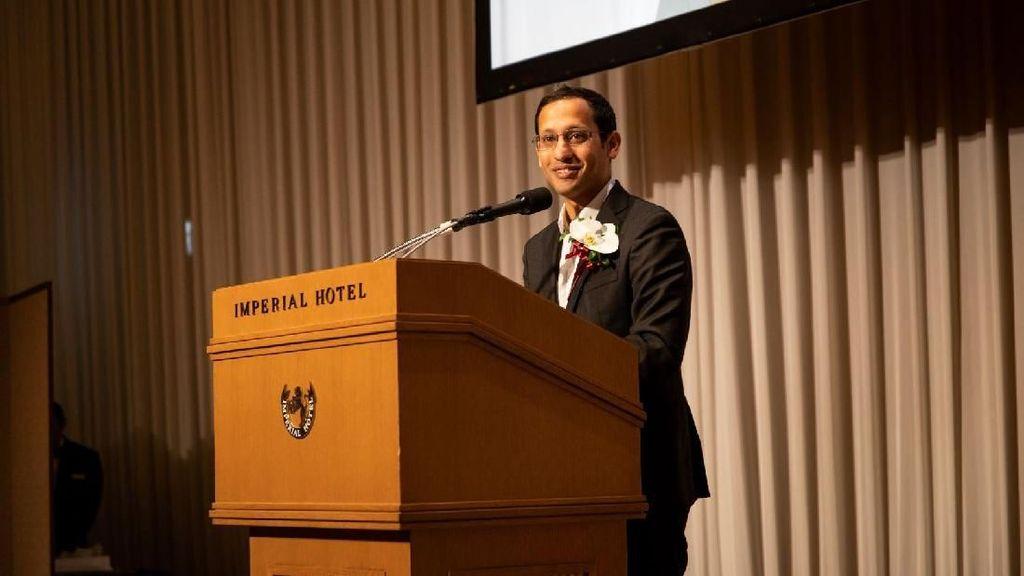 Riwayat Nadiem Makarim dan Perjuangan Membesarkan Gojek