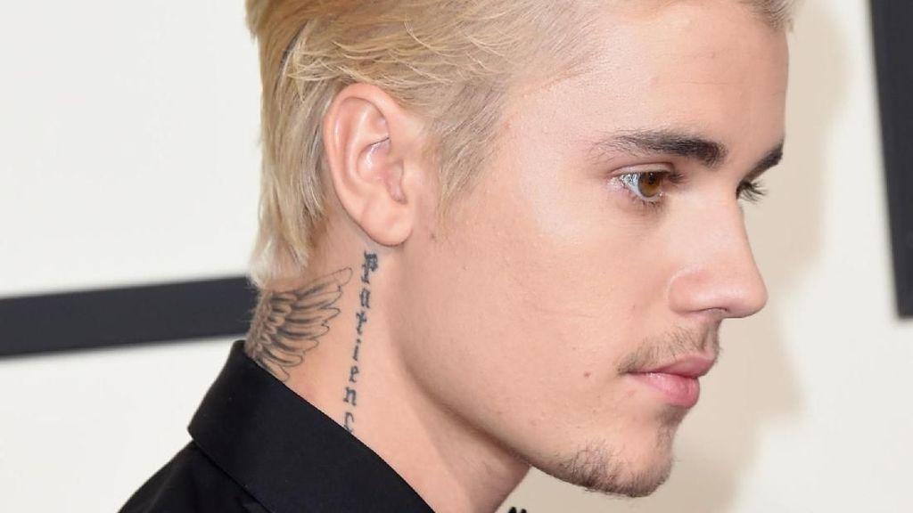 Justin Bieber Jajal Motor Baru, Malah Mati di Jalan