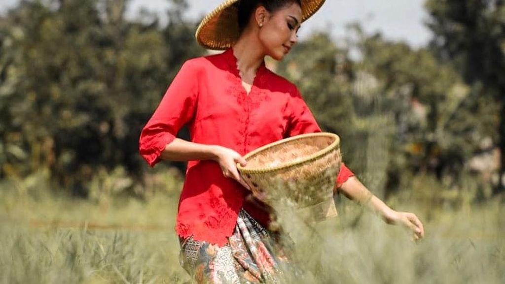 Keseruan Puteri Indonesia 2019 Saat Kulineran di Lampung dan Spanyol