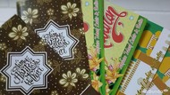 Cara Membuat Kartu Ucapan Idul Fitri 2020, Praktis!