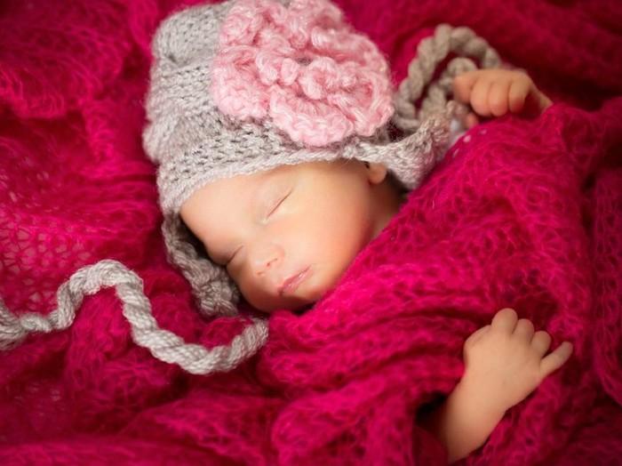Foto: instagram/100 Nama Bayi Perempuan Menurut Islam dan Al Quran
