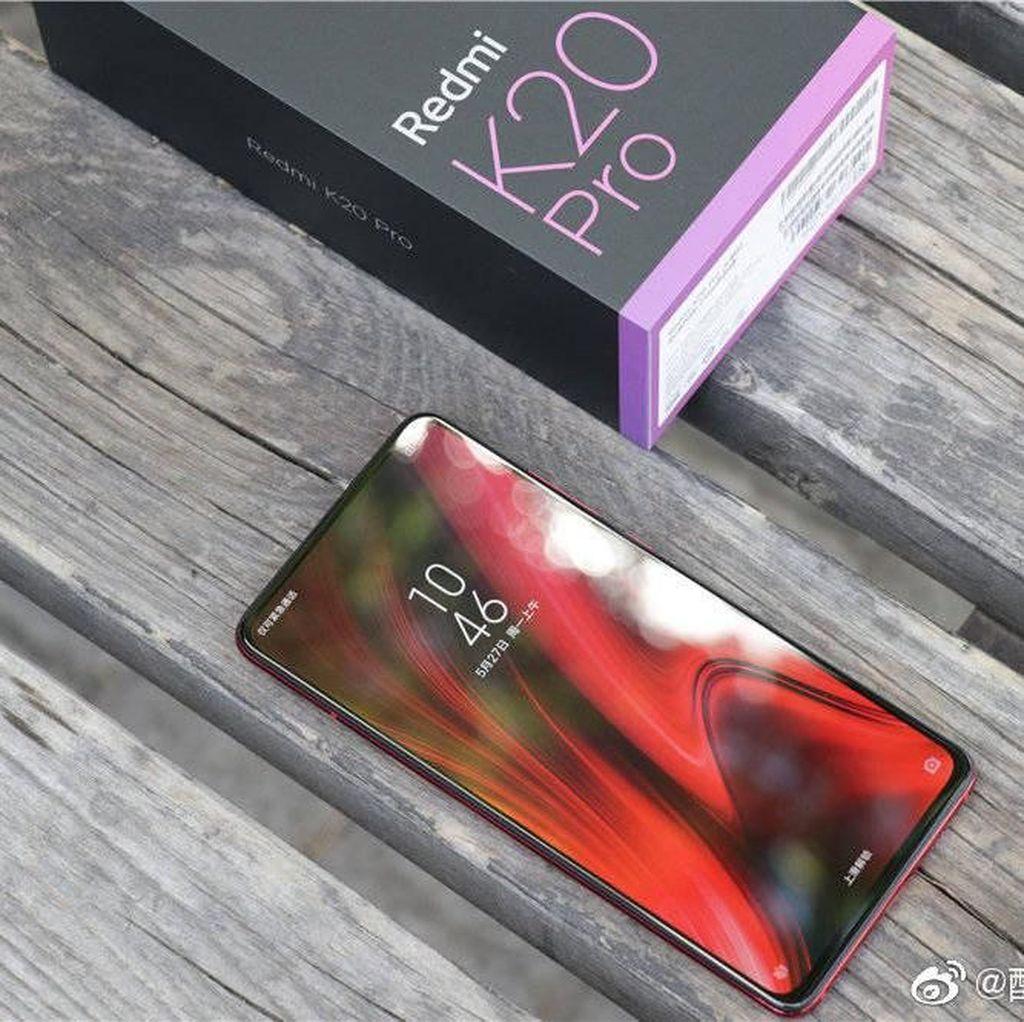 Lagi, Redmi Ledek OnePlus 7 Pro