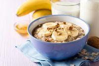 Agar Tetap Berenergi Saat Mudik, Ini Lima Makanan Sehat dan Praktis Untuk Sahur