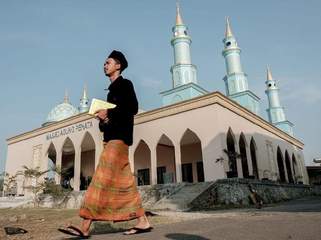 Punya Sejarah Imam Masjidil Haram, Serang Disiapkan jadi Wisata Halal