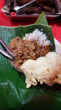 Mantul! Ada Pecel Madiun Paling Enak Jakarta