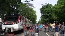 Catat! 2 dan 9 Juni CFD Solo Libur, PKL Dilarang Berjualan
