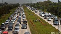 Pembatas Jalan Tol Harus Panjang dan Terlihat Mata Pengendara