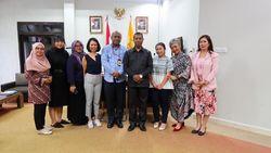 Kemendes PDTT Gandeng Tokopedia Kembangkan UMKM di Jayapura